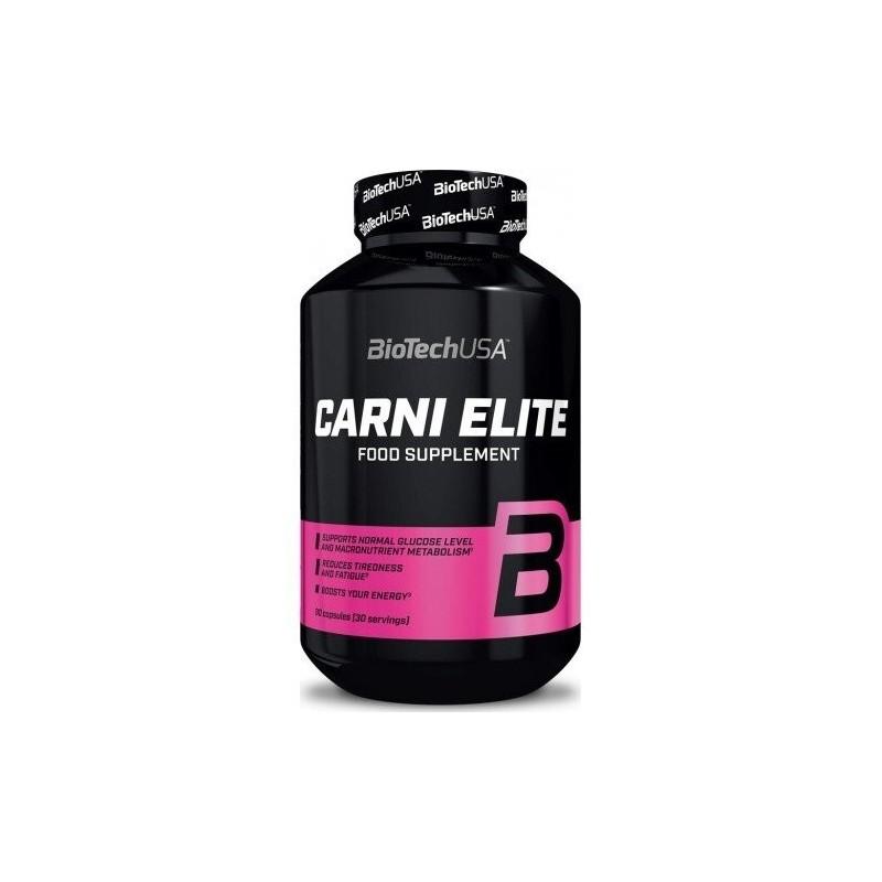 Carni Elite - 90 caps