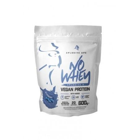 No Whey Vegan Protein 600g
