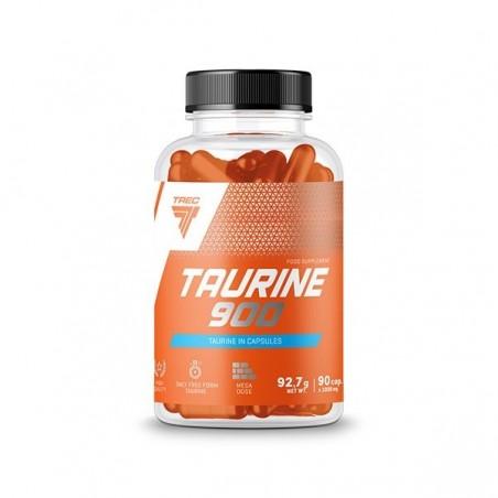 Taurine 900 - 90 caps