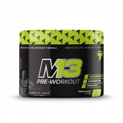 M13, Tropical Blast (New Formula) - 270g