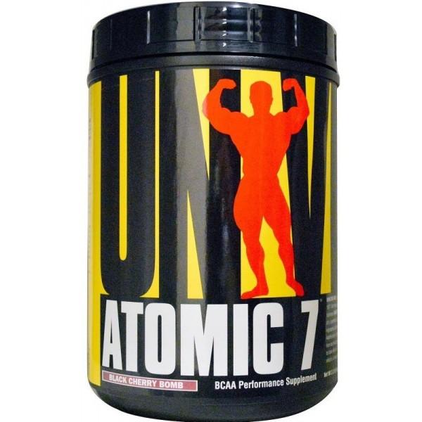 Atomic 7 (386 - 412 gr)