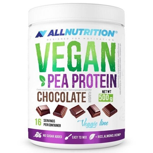 Proteína de Guisante Vegana - 500g