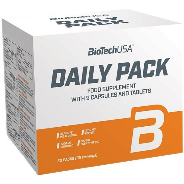Daily Pack - 30 sachets