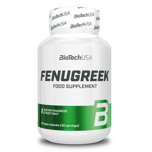 Fenugrec biotech usa