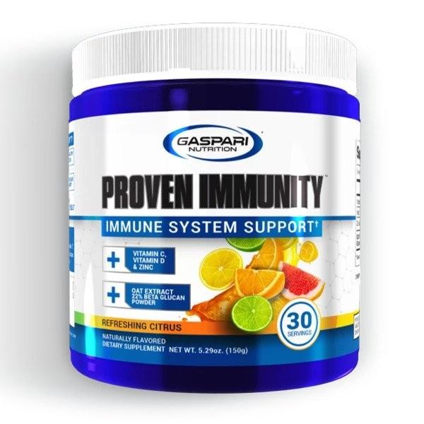 Proven Immunity gaspari