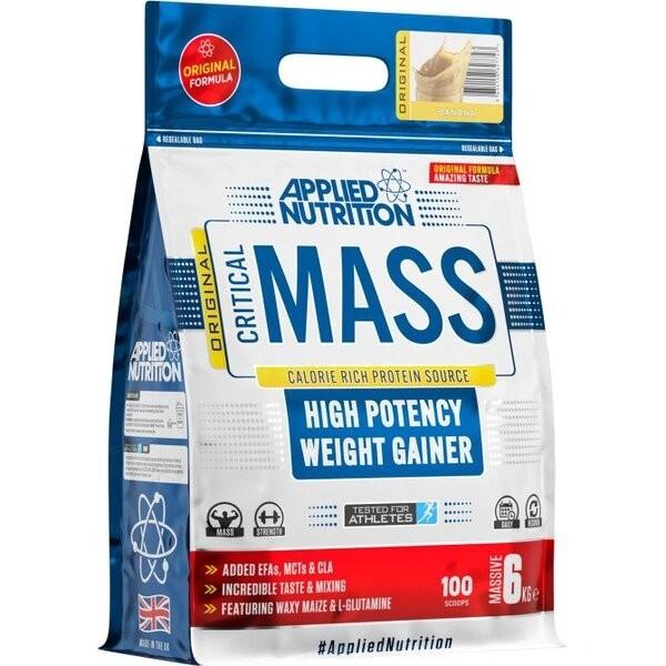Critical Mass Original 6000 gr