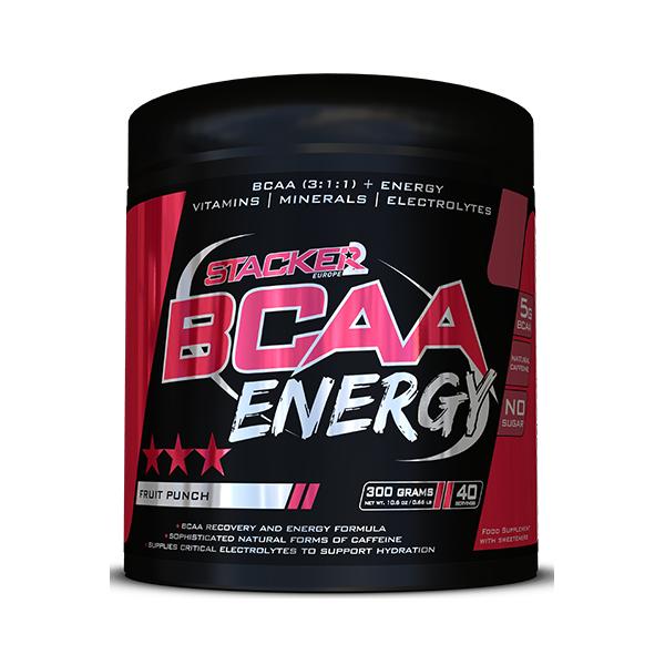 BCAA Energy - 300 gr