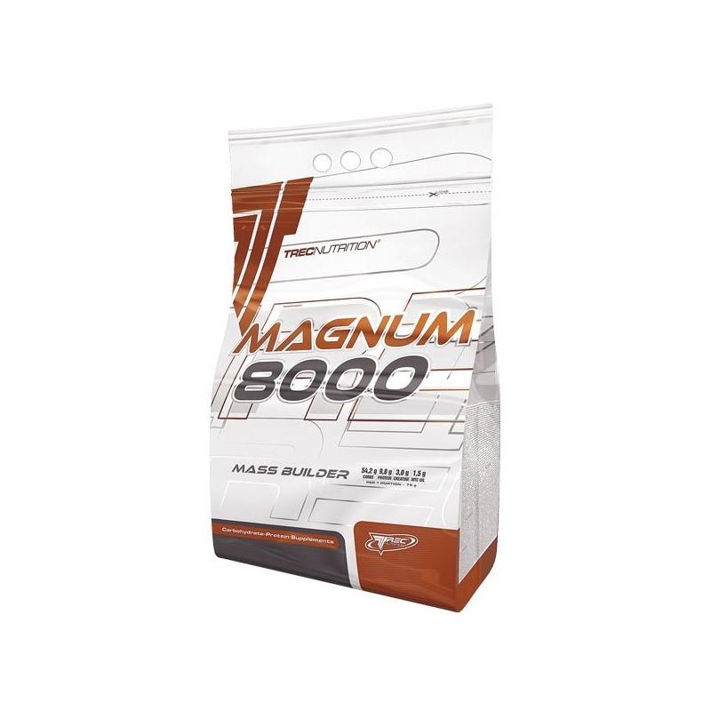 Magnum 8000 Trec 5450 gr