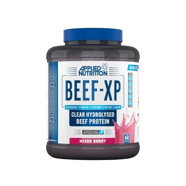 Beef-XP mélange de baies