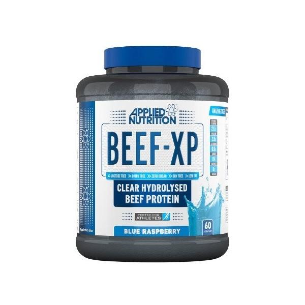 Beef-XP ramboise bleue