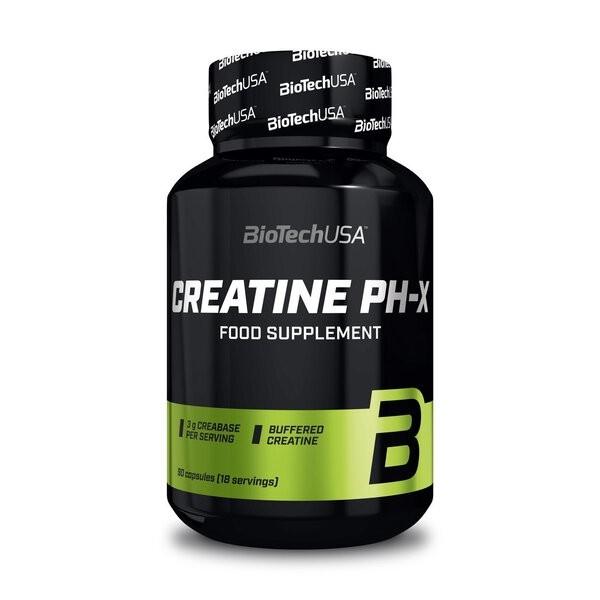 Creatine PH-X Biotech
