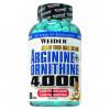 Arginine + Ornithine 4000 Weider