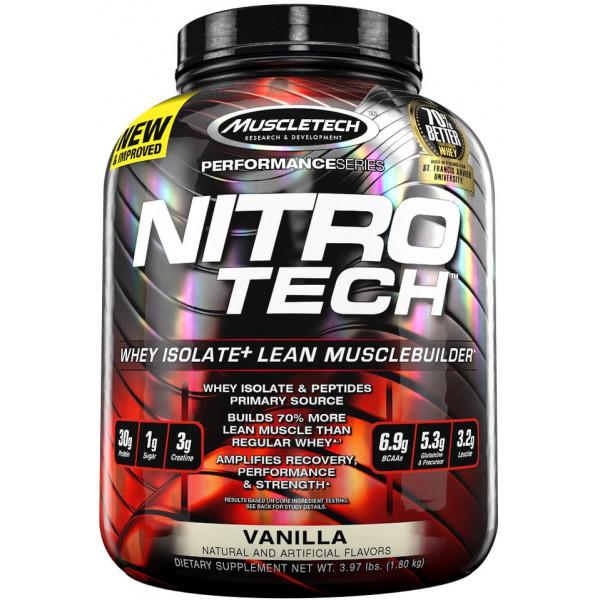 Nitro-Tech 1800