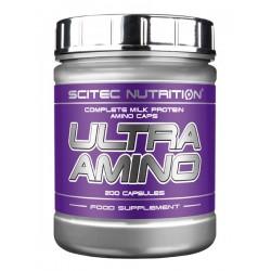 Ultra Amino 200 caps Scitec Nutrition