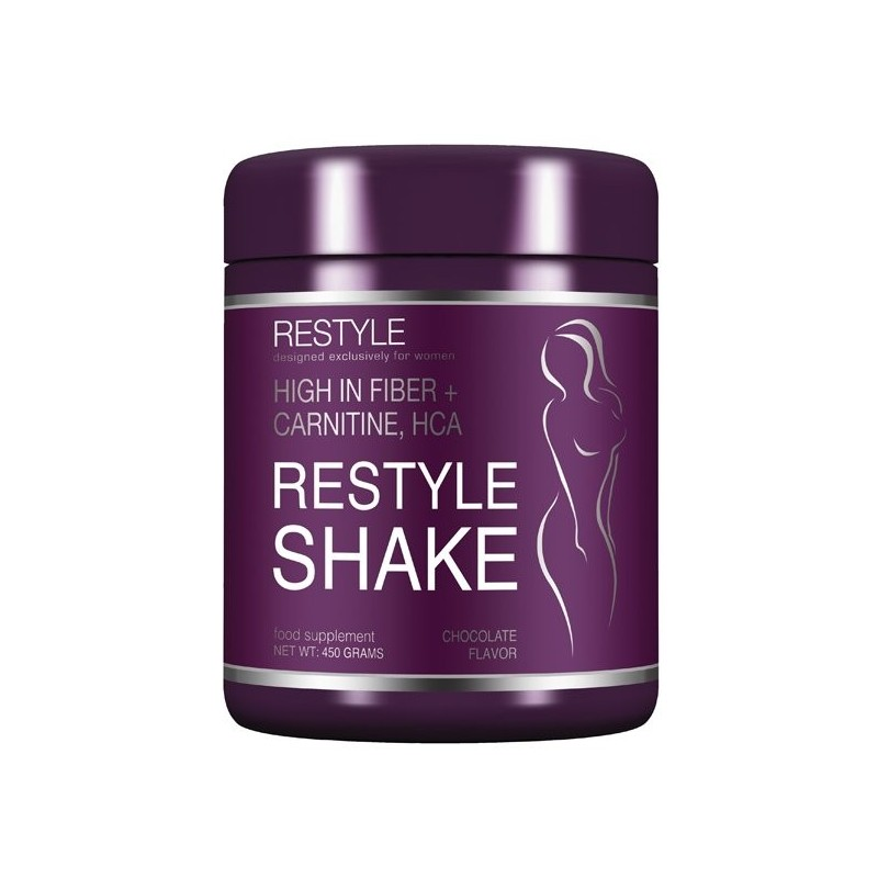 Restyle Shake (Easy Diet) 450 gr Scitec Nutrition
