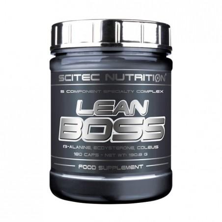 Lean Boss 180 capsules