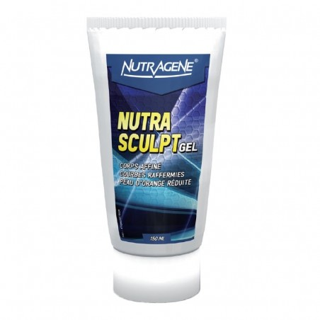 NutraSculpt Gel 150 ml