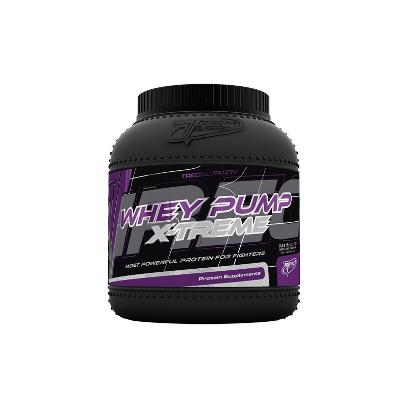 Whey Pump X-Treme