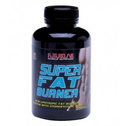 Super Fat Burner 120 gélules Futurelab