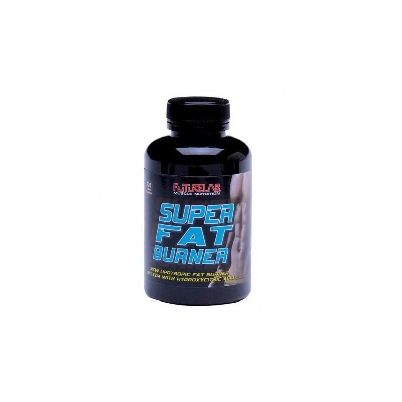 Super Fat Burner 120 gélules Futurelab
