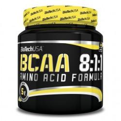 BCAA 8:1:1 (300 gr) Biotech USA