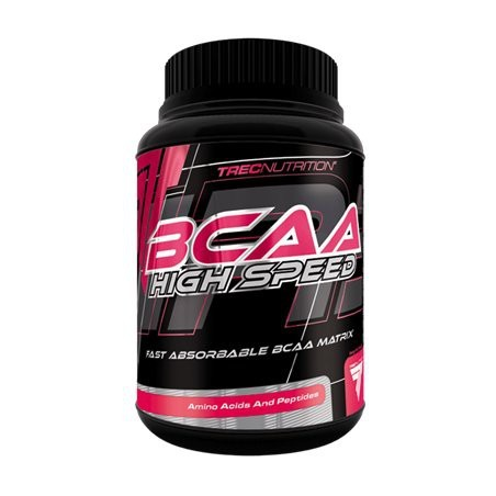 BCAA High Speed 600 gr
