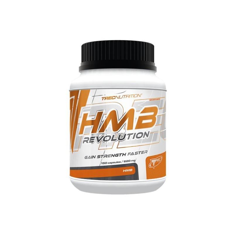 HMB Revolution 150 capsules Trec Nutrition