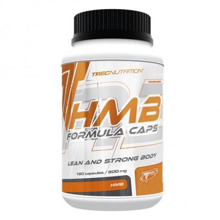 HMB Formula 180 capsules Trec Nutrition