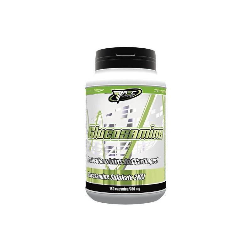 Glucosamine 180 capsules Trec Nutrition