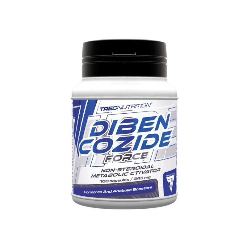 Dibencozide Force (100 capsules) Trec Nutrition