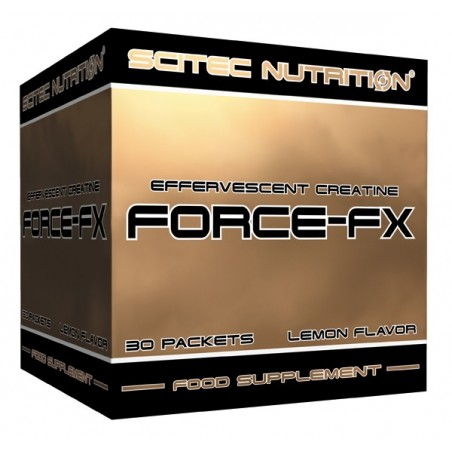 Force-FX (Pump-FX) Citron 30 sachets
