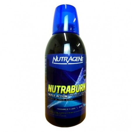 Nutraburn (500 ml)