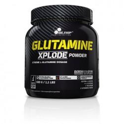 Glutamine Xplode Poudre (500 gr) Olimp Sport Nutrition