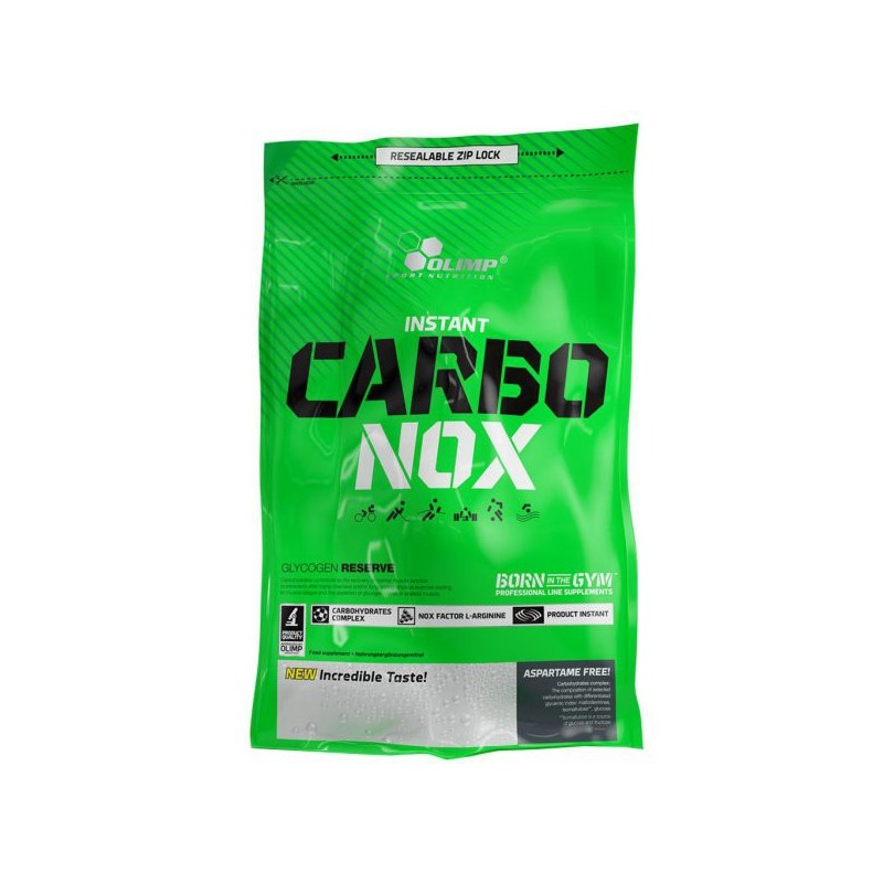 Carbo Nox 1000 gr Olimp Sport Nutrition