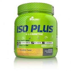 Iso Plus Poudre avec L-Carnitine 700 gr Olimp Sport Nutrition