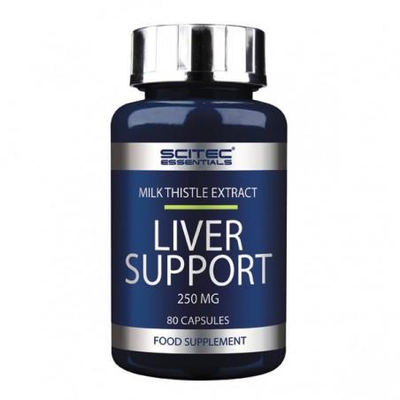 Liver Support (80 capsules) Scitec Nutrition