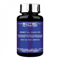 Tryptophan (60 capsules) Scitec Nutrition