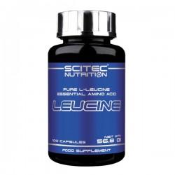 Leucine (100 capsules) Scitec Nutrition