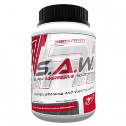 SAW 400 gr Trec Nutrition