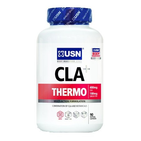 CLA THERMO USN NUTRITION