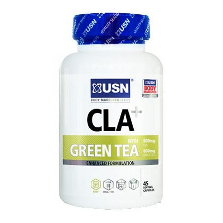 CLA Green Tea USN Nutrition