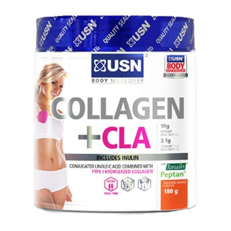Collagene + CLA (180 gr)