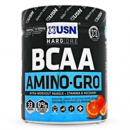 BCAA Amino Grow (300 gr)