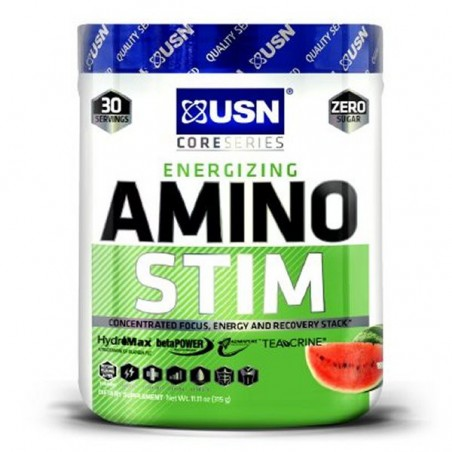 Amino Stim (315 gr) USN Nutrition