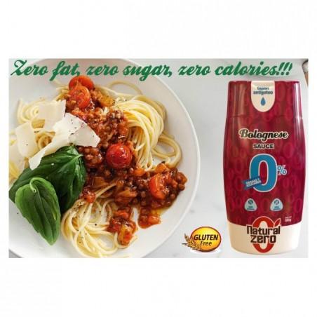 Sauce bolognaise 0% (320 gr)