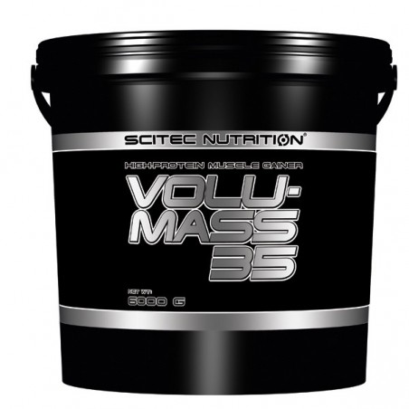 Volumass 35 6000 gr Scitec Nutrition