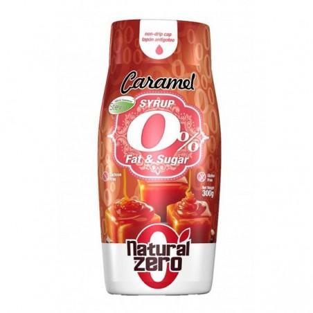 Sirop caramel 0% (300 gr)