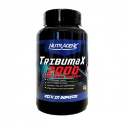 Tribumax 2000 (60 capsules) Nutragene