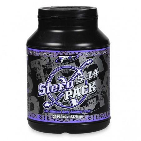 Stero X Pack 30 sachets Trec Nutrition