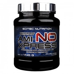 Ami-NO Xpress (440 gr) Orange Mangue Scitec Nutrition
